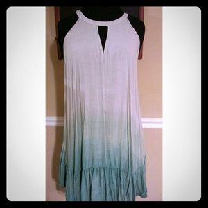Umgee ombre dress 2XL